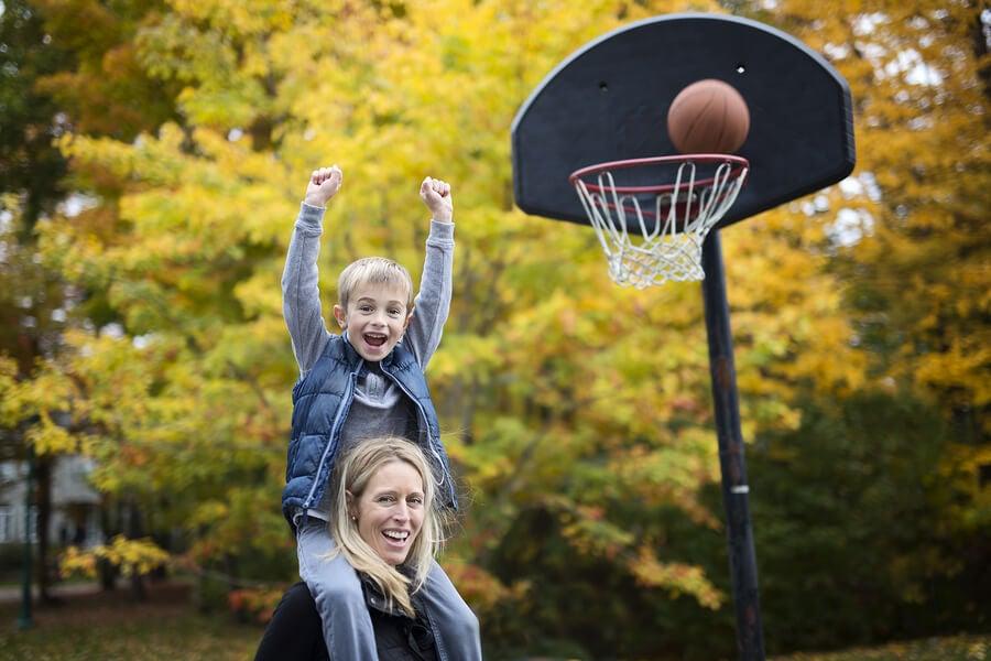 Ayuda a tu hijo a descubrir sus talentos