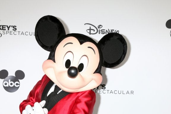 90 Anos Con Mickey Mouse Y Disney Celebra En Grande
