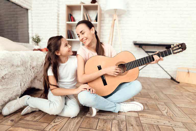 5 canciones de otoño para niños