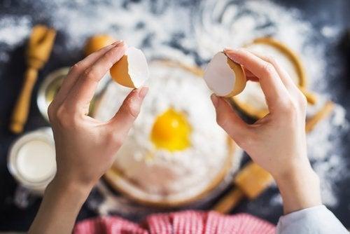 Mi hijo tiene alergia al huevo ¿qué puedo hacer?