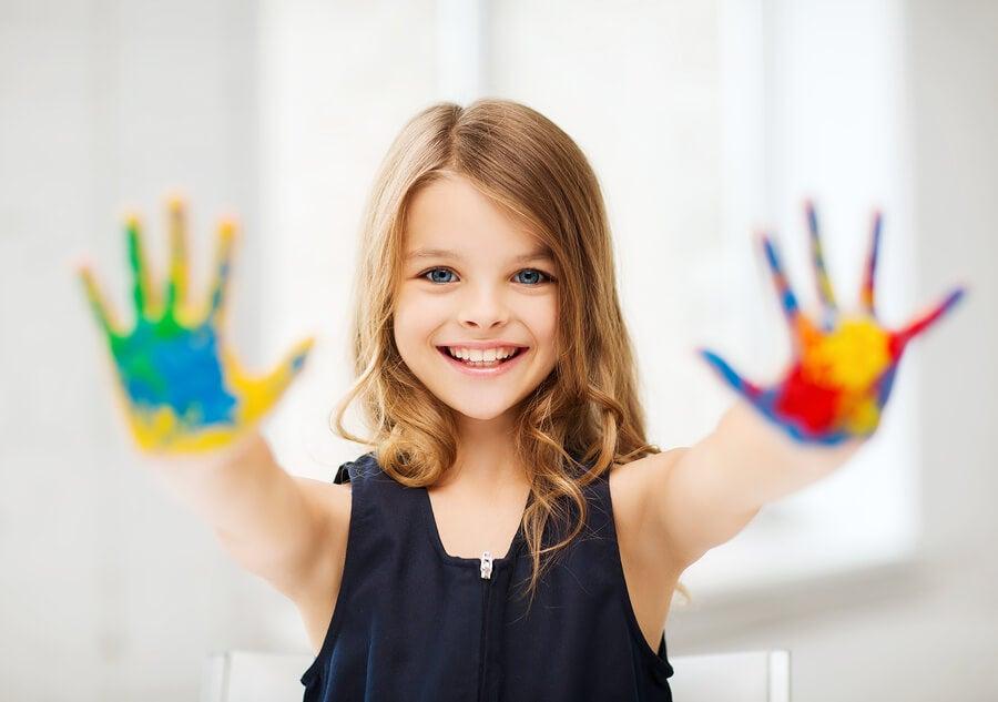 La creatividad en los niños según Ken Robinson