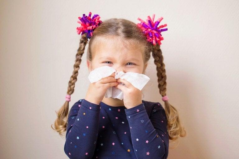 6 consejos para prevenir los resfriados