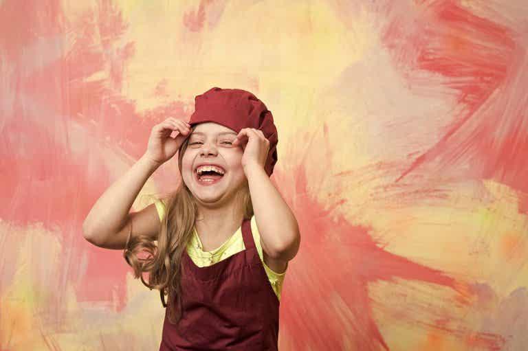 Cómo fomentar la autonomía emocional en los niños