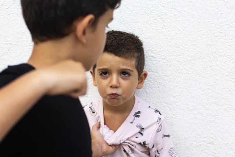 ¿Cómo lidiar con la agresividad infantil?