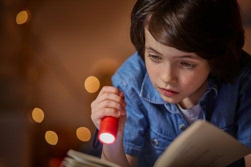 Cuentos sobre la inteligencia emocional para niños