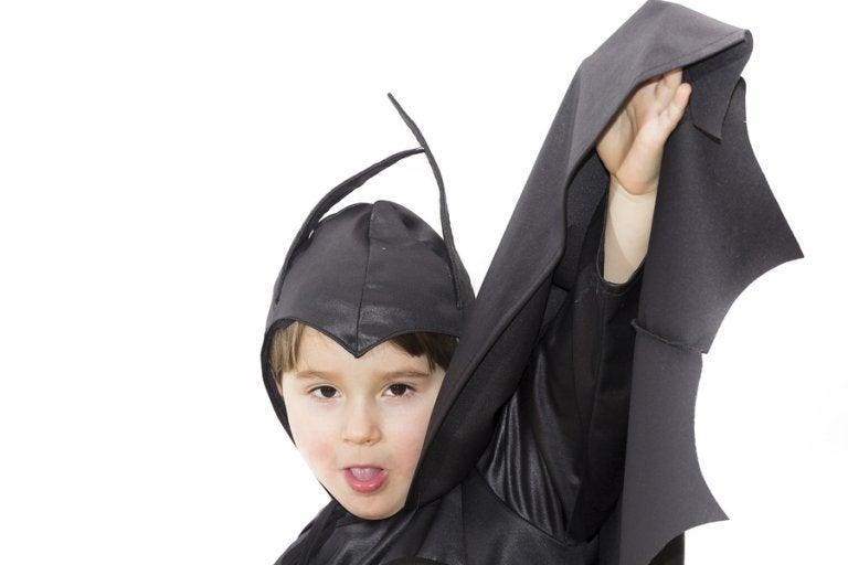 ¿Qué es el efecto batman y cómo afecta a los niños?