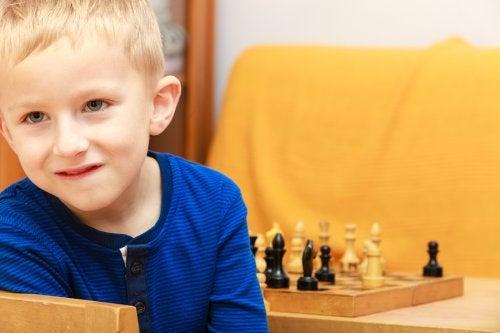 4 errores que cometemos con los niños superdotados