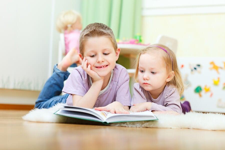 3 cuentos sobre la gratitud para niños