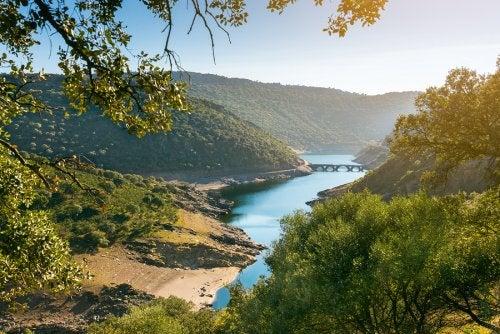 Los mejores parques naturales de España para visitar con niños