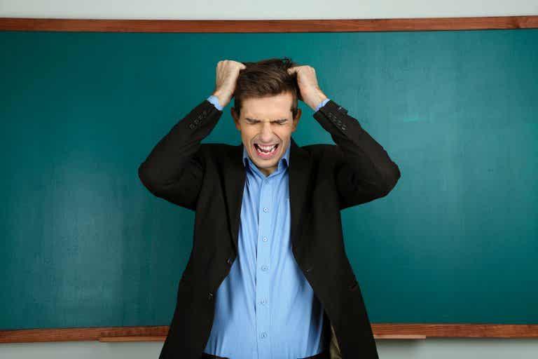 ¿Eres profesor? 5 trucos para no desesperar en el aula