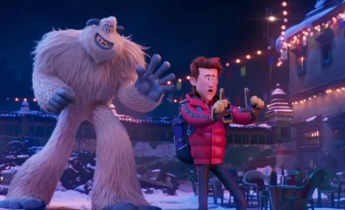 Smallfoot cuenta con un importante reparto y se postula como una de las grandes películas infantiles de 2018.