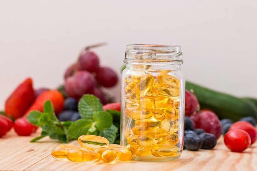 La falta de vitamina D en la mujer