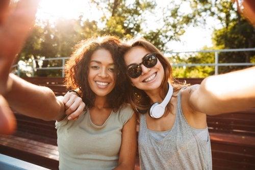 Síndrome FOMO en adolescentes