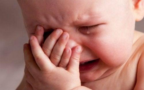 La celulitis infecciosa en niños