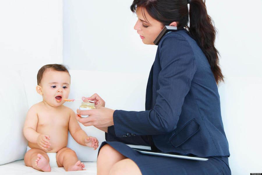 Excedencia por el cuidado de los hijos