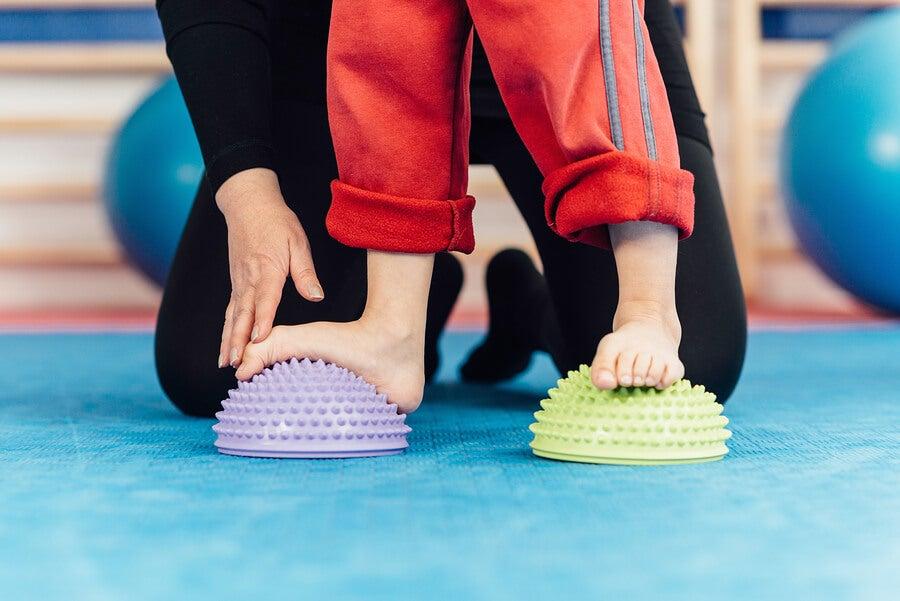 ¿Qué son los pies planos?