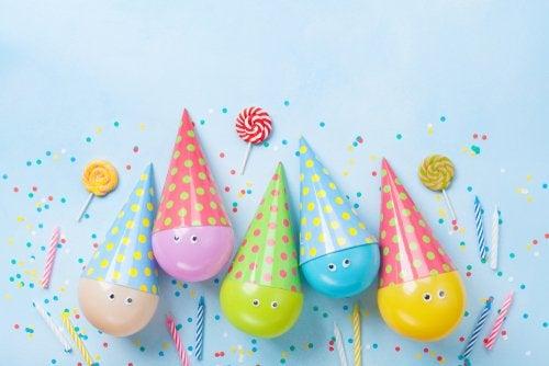 5 ideas para realizar la invitación de cumpleaños de tu hijo