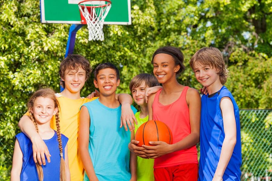 ¿Por qué no debemos presionar a los niños para que sean los mejores en el deporte?