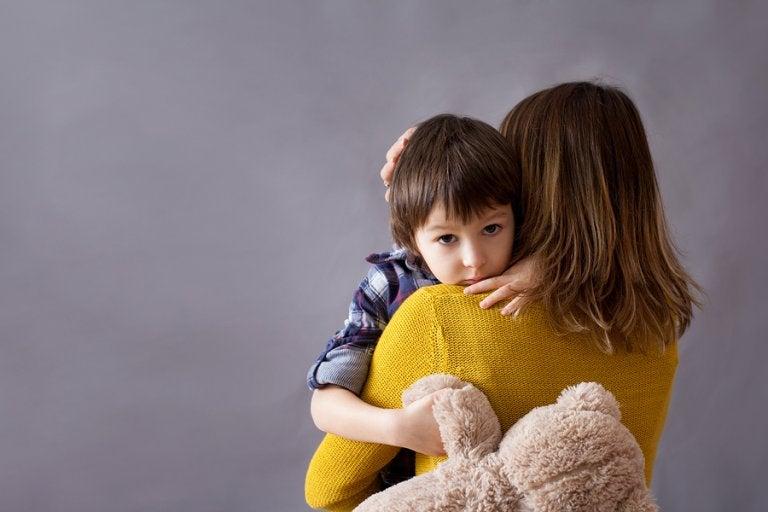 A veces, los padres también deben pedir perdón a sus hijos