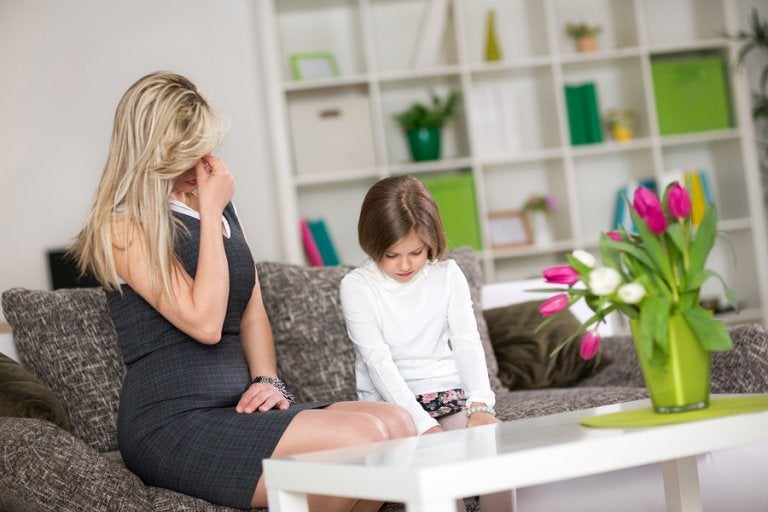 7 errores frecuentes en la educación de los hijos