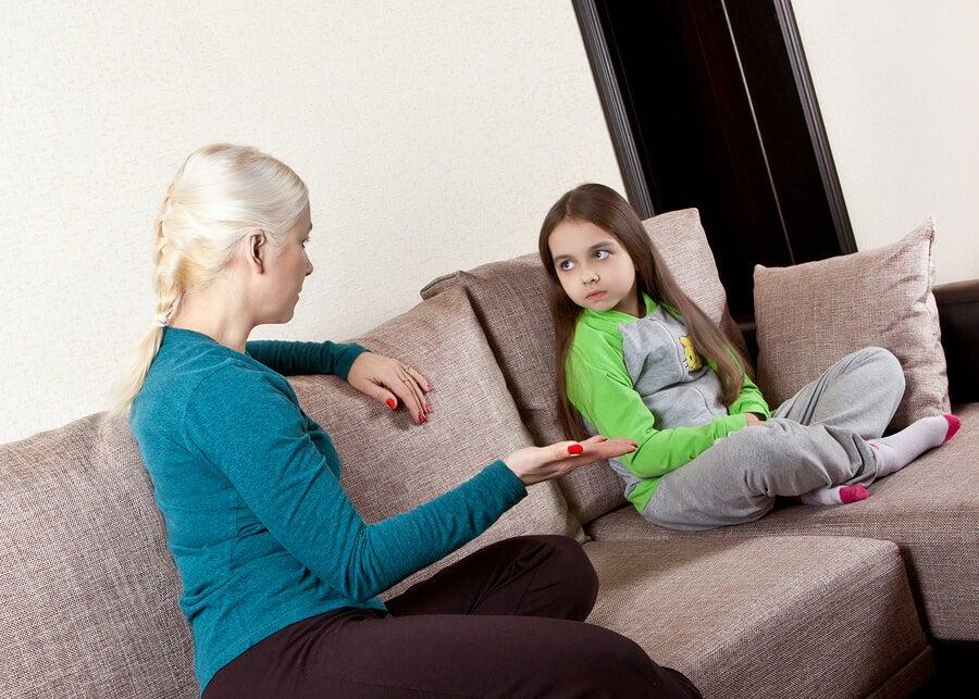 ¿Cómo usar la psicología inversa con los niños?