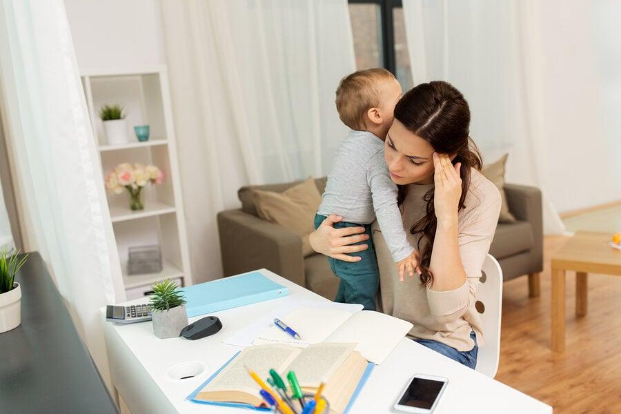 4 consejos para volver a la universidad después de haber sido madre