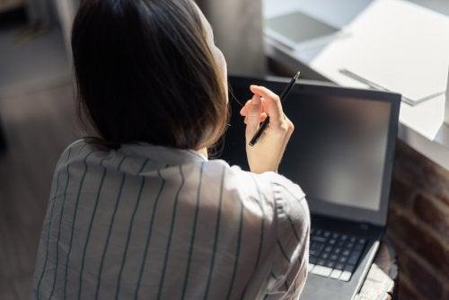 Volver a trabajar después de una excedencia por maternidad