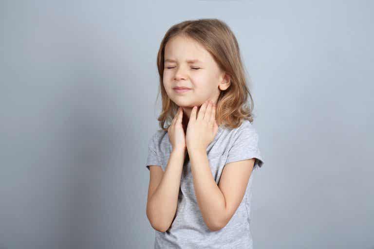 Anafilaxia en niños: Causas, tratamiento y cómo prevenirla