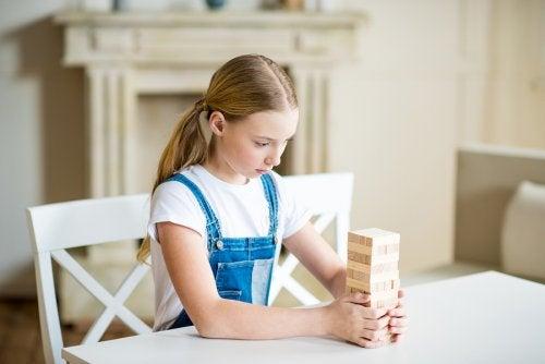 La soledad también puede ser una aliada en la infancia