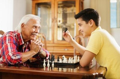 ¿Por qué debemos fomentar el respeto hacia las personas mayores?
