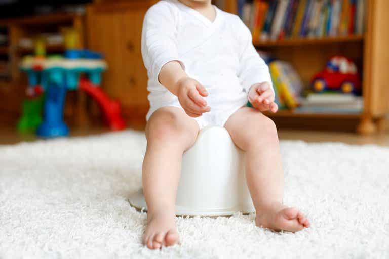 La parafimosis en bebés y niños