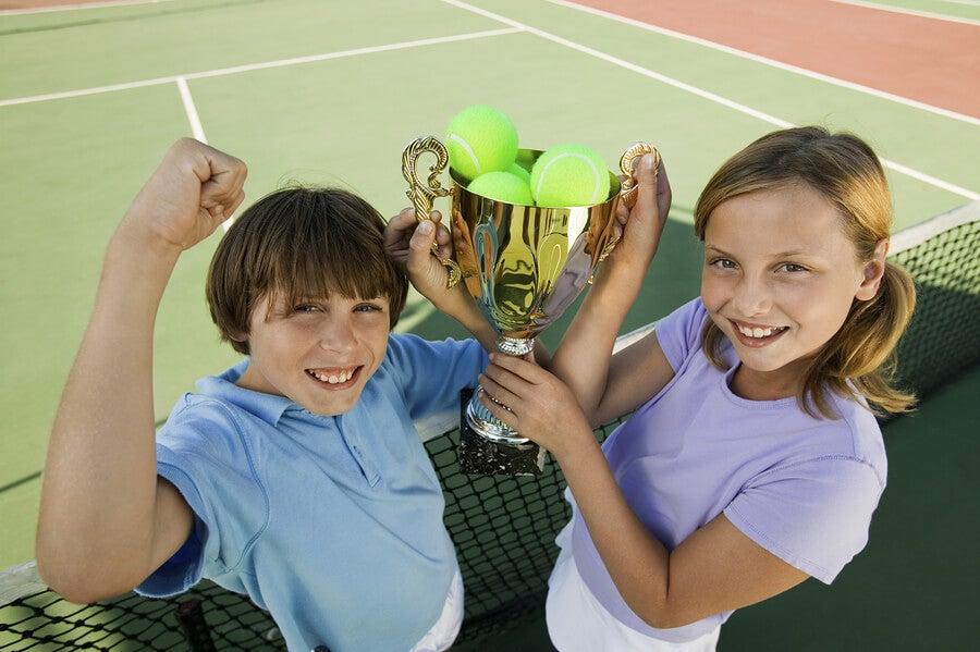 Relación entre deporte y autoestima