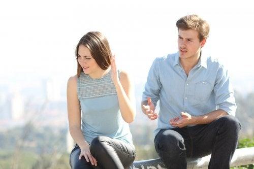 Los celos retrospectivos pueden causar conflictos muy importantes en una pareja.