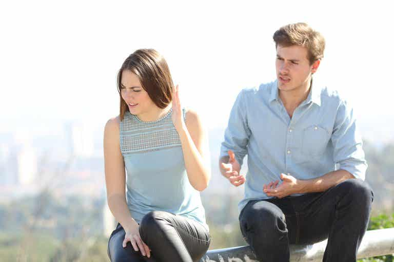 Señales que indican que tu relación no funciona