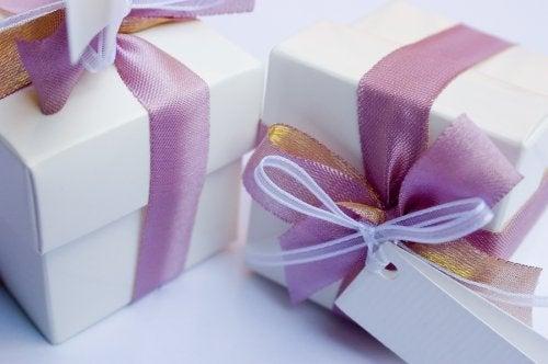 Originales regalos de boda para acertar seguro