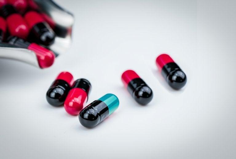 Alergia a medicamentos en niños: Síntomas y tratamientos