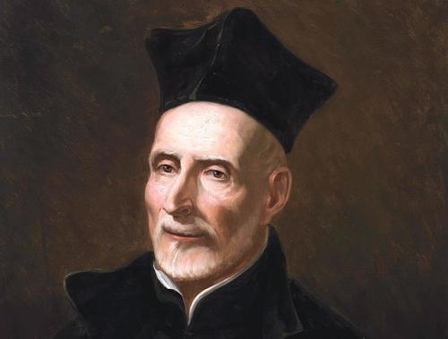 San José de Calasanz es el referente de la pedagogía en España.