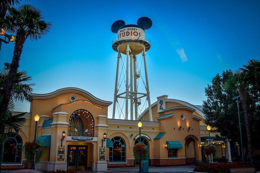 Visitar Disney es un plan perfecto de Comunión