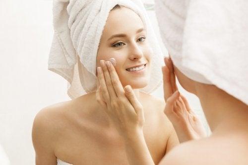 6 trucos para mantener tu piel hidratada y en perfecto estado