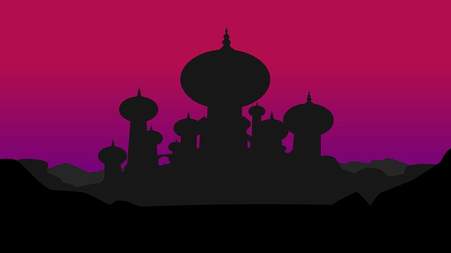 Enseñanzas de las canciones Disney: Aladin