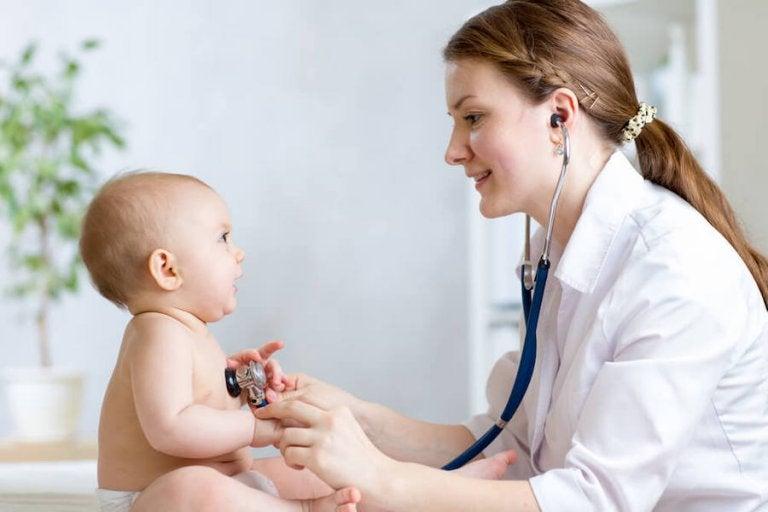 Rotavirus: todo acerca de esta enfermedad