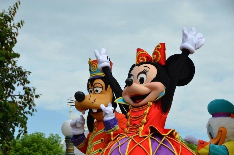 9 canciones de Disney para niños que no pasan de moda