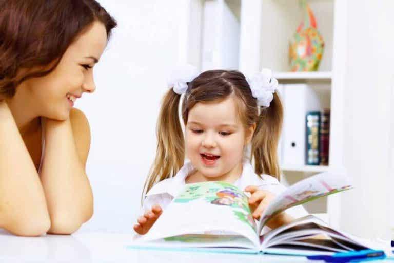 4 cuentos para infundir confianza en los niños