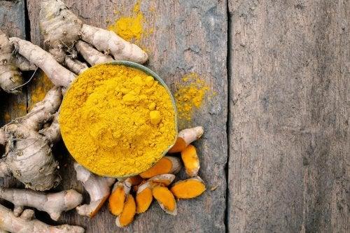 5 alimentos para potenciar el sistema inmunitario