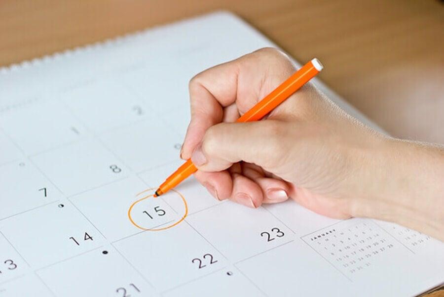 ¿Por qué es bueno que el bebé elija la fecha de parto?