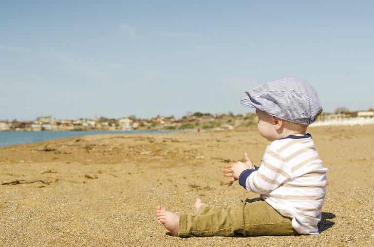 Los golpes de calor en niños: ¿qué son y cómo actuar?