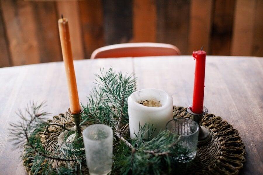 ideas-para-decorar-mesa-navidad
