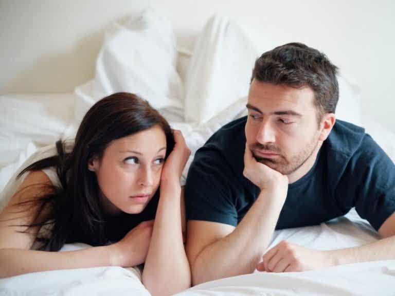 ¿Por qué es buena la intimidad en la pareja?