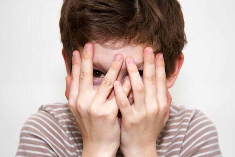 la-timidez-en-las-distintas-etapas-de-la-infancia