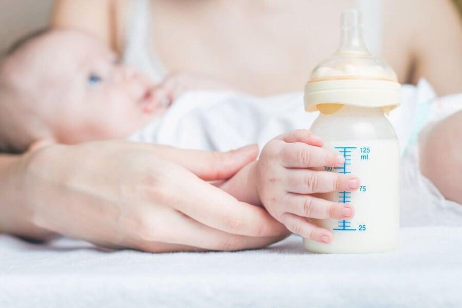 leche-materna-dos-formas-de-extraerla